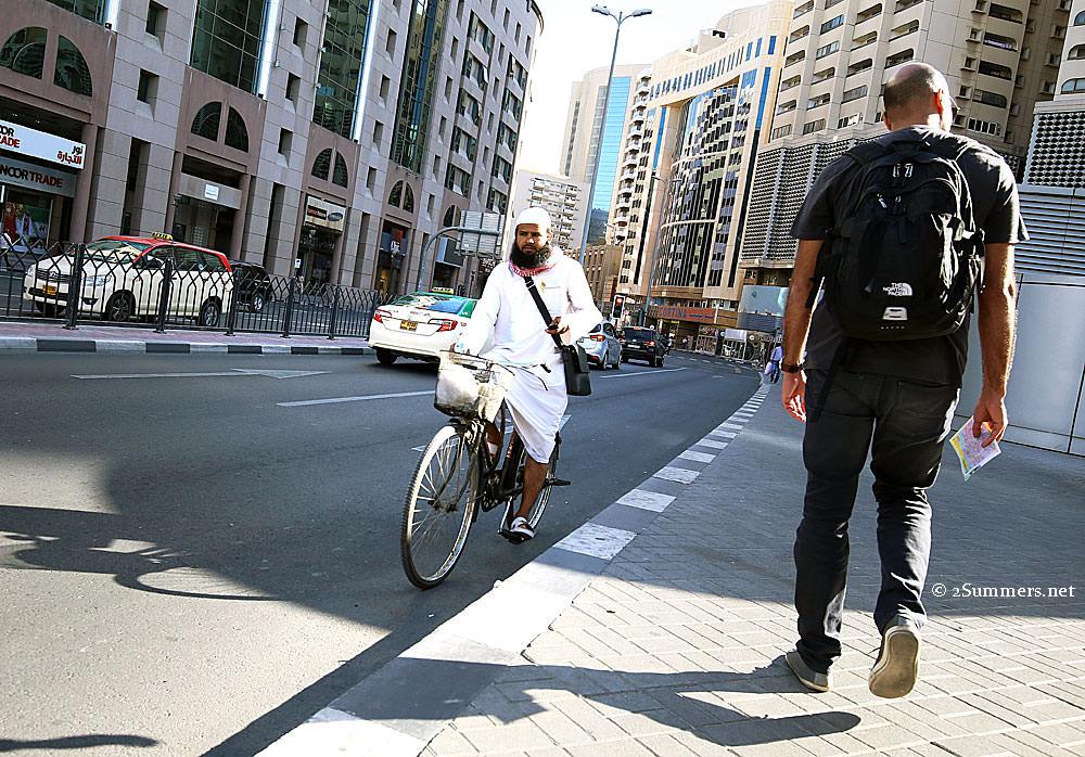 Sami-and-cyclist