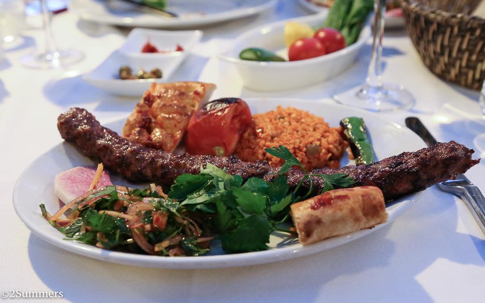Hamid kebab