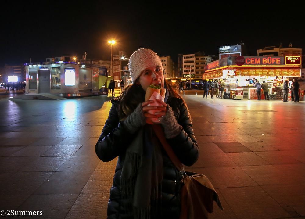 Istanbul food-9507