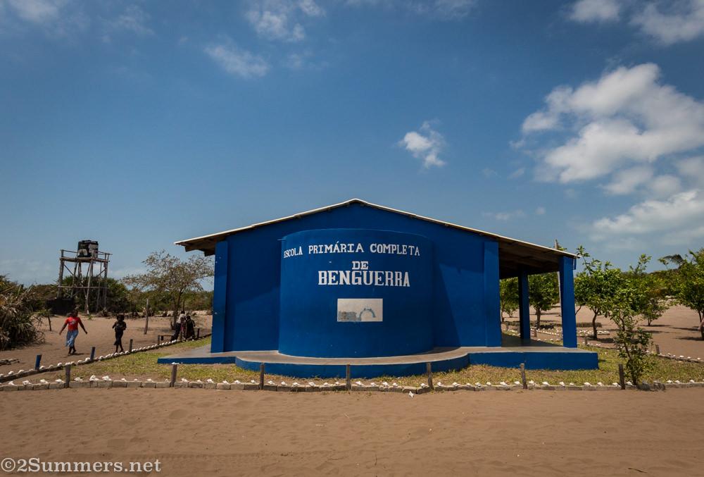 Benguerra Primary School