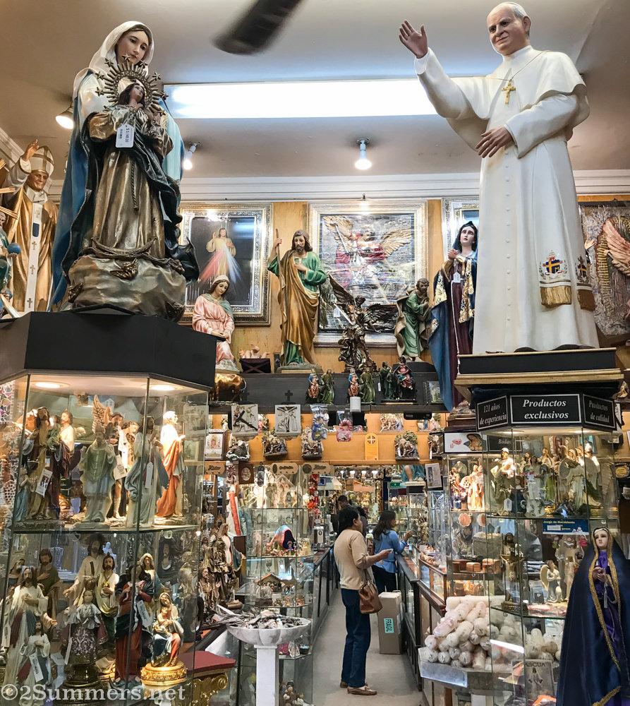 Jesus shop