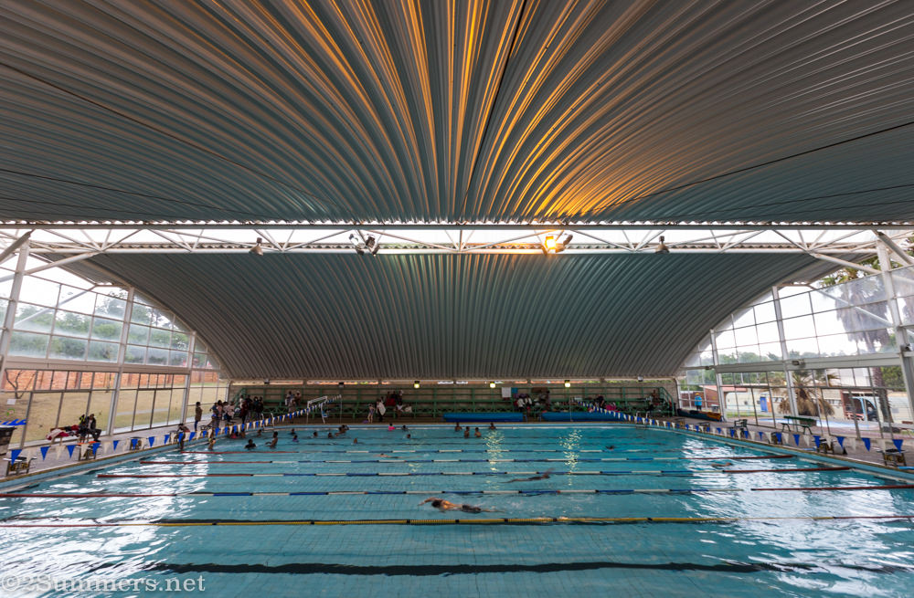 10 really cool jozi places i didn 39 t blog about in 2017 2summers Linden public swimming pool johannesburg