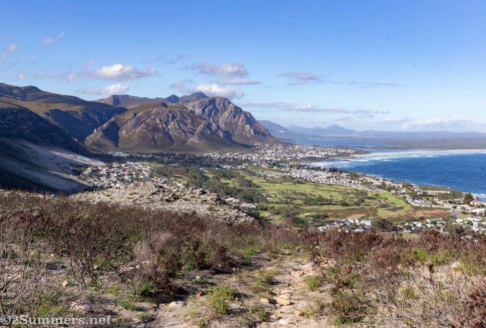 36 Hours in Hermanus