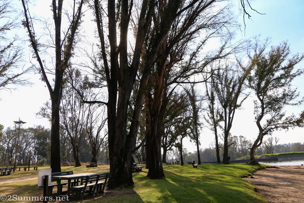 Modderfontein Nature Reserve