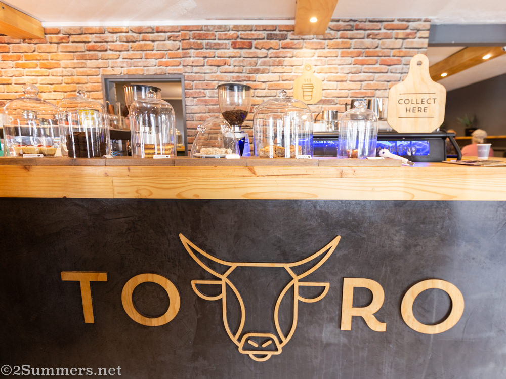 Toro Coffee in Potefstroom