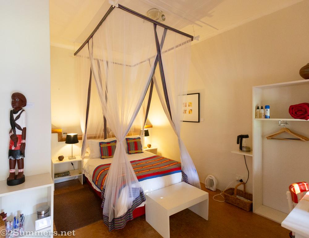 Single room at Madi a Thavha