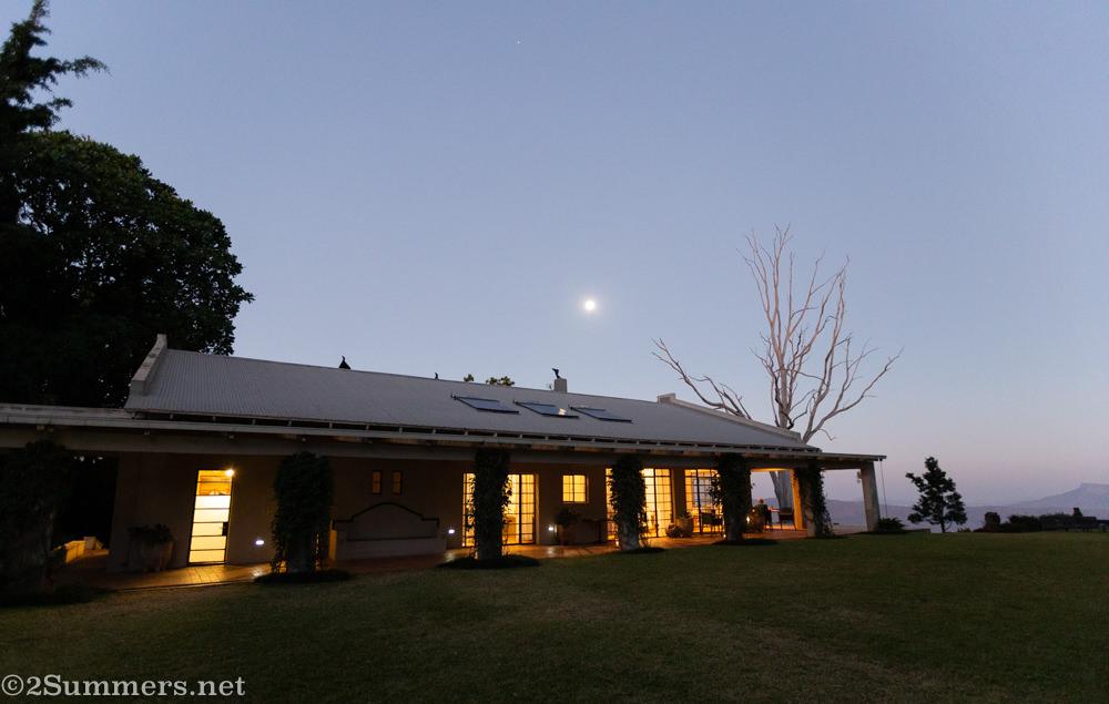 Lodge at Kings Walden