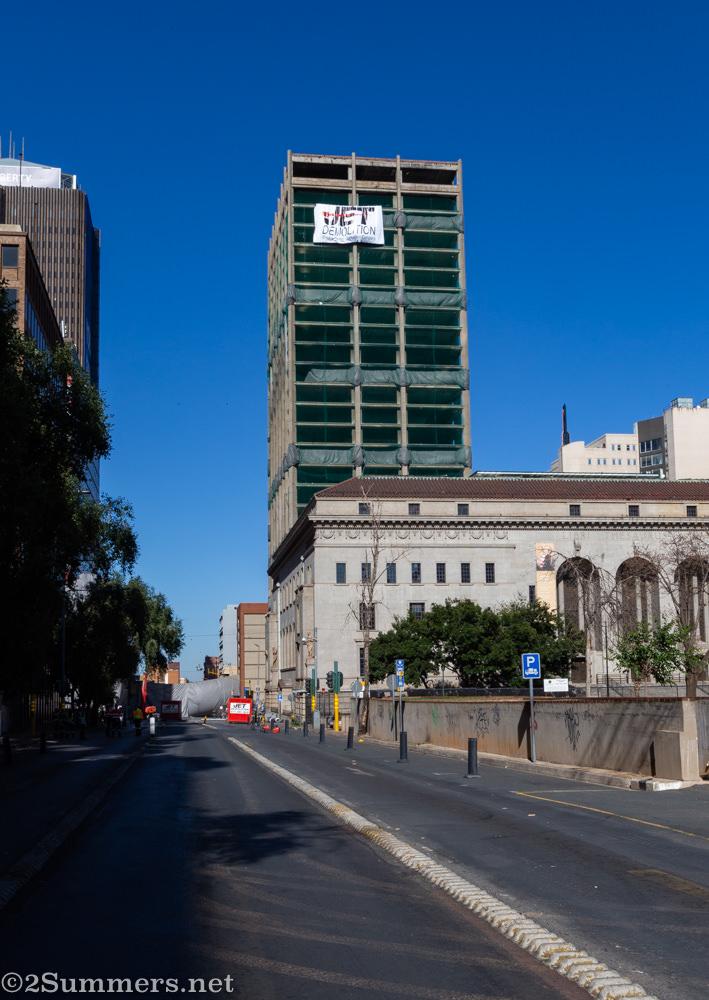 Bank of Lisbon Building