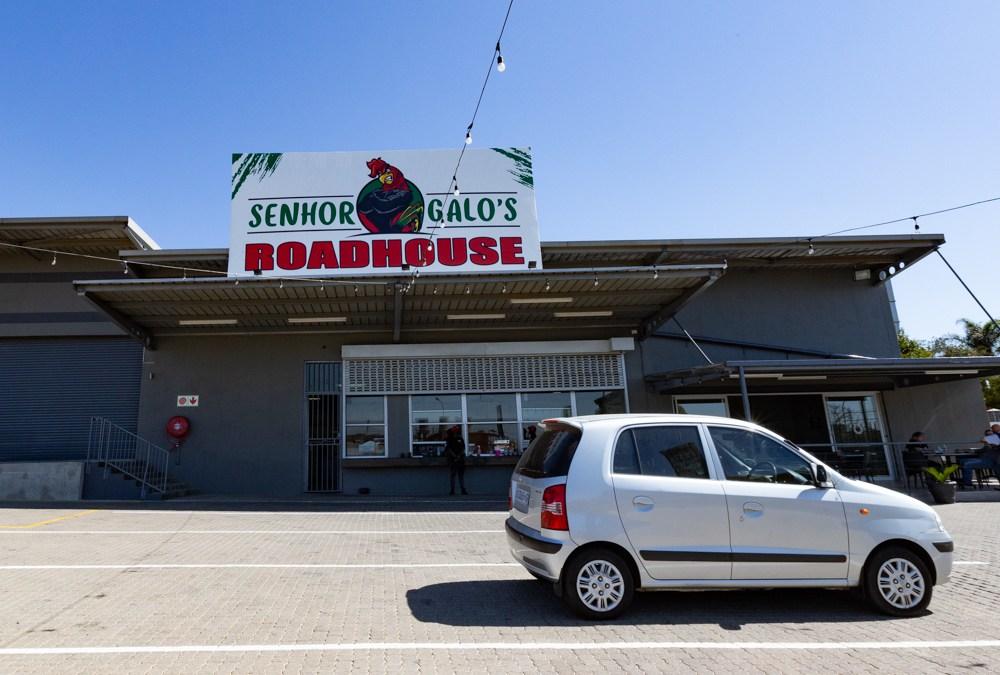 Senhor Galo's: A Portuguese Roadhouse in Edenvale