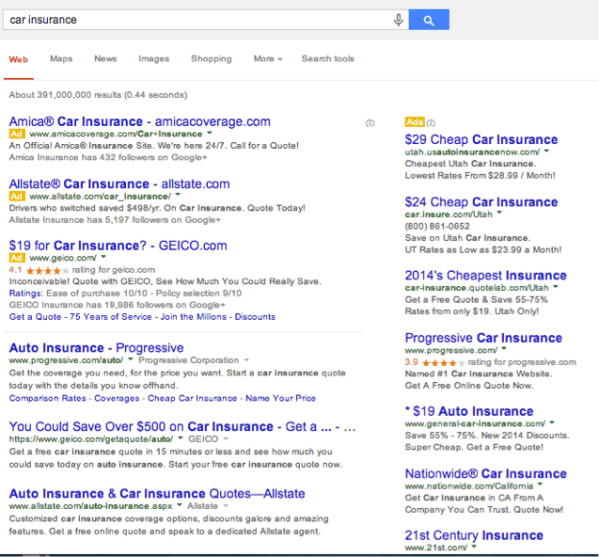 SERP Optimization Guide - Introduction : Benjamin Beck