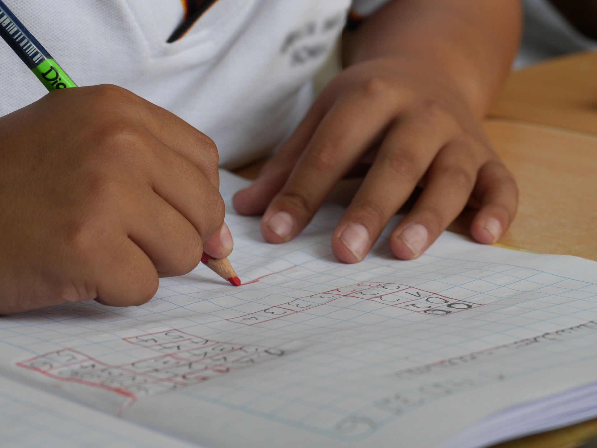 Teach Handwriting Without Tears
