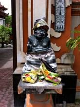 Kuta, Bali, Indonesia - 2012