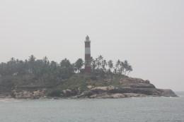 Kovalam, India - 2010