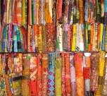 Tissus - Jaïpur - 2008