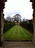 Hever Castle, Italian Garden - Kent, UK, 2013