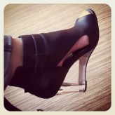 Mes chaussures ASOS!!! - Instagram