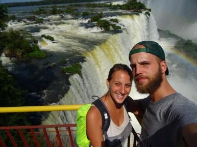 Iguazu, Brasilien
