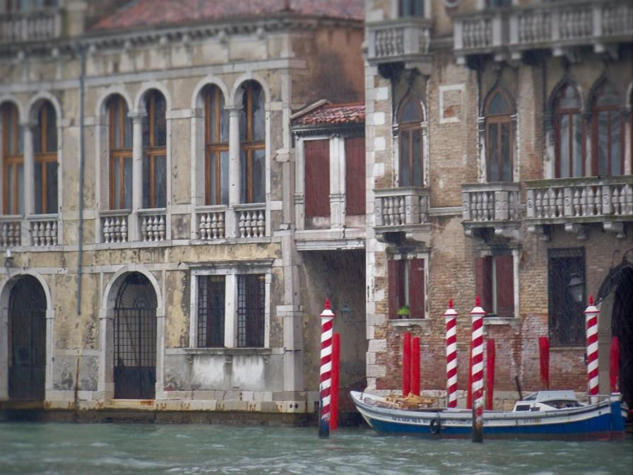 Venice Rainstorm 5