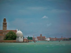 Venice in Storm 1