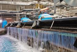 Behind the Scenes Water Filtration System Georgia Aquarium 1