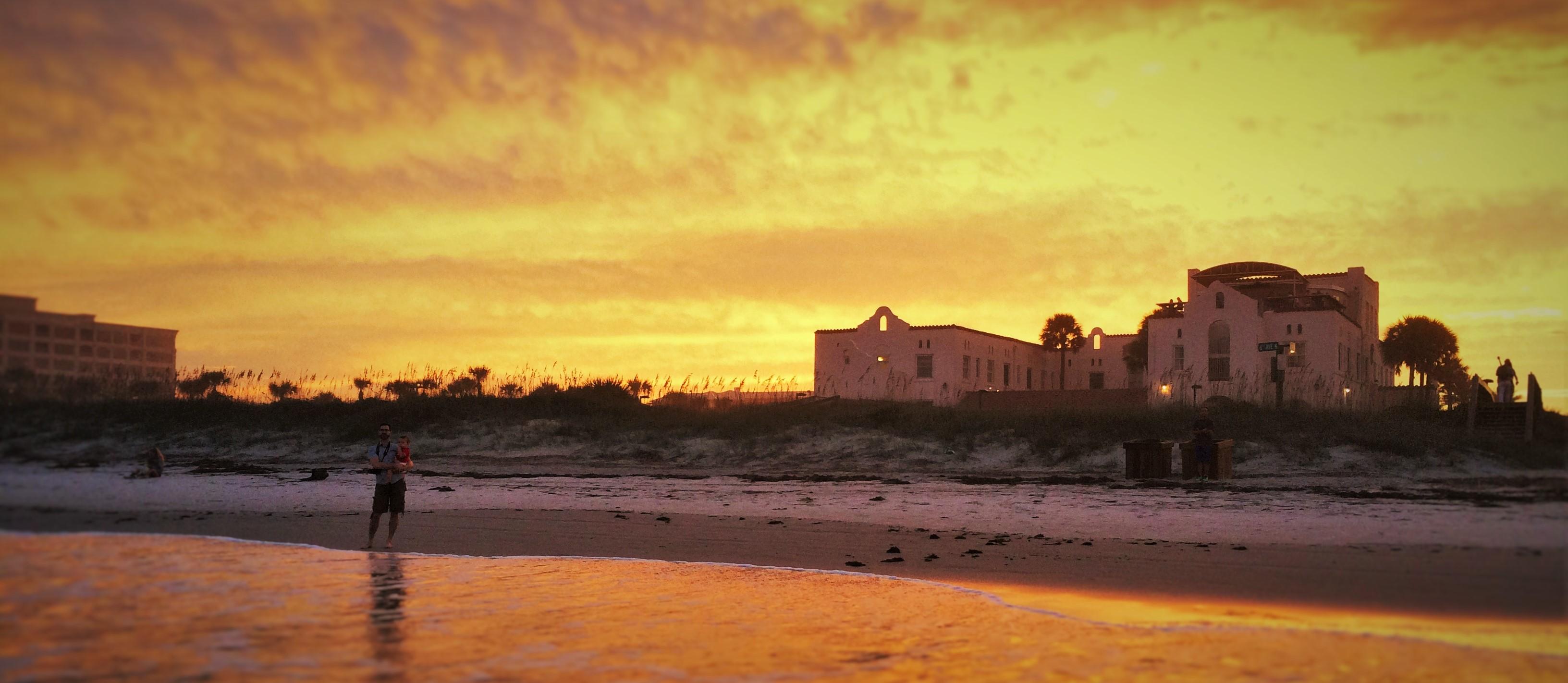 Chris Taylor and Casa Marina Sunset 8 header