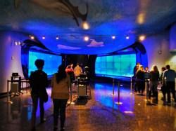 Georgia Aquarium Entrance 1