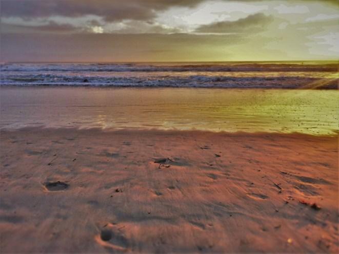 Sunrise at Casa Marina Jax Beach 3