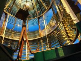Lantern of St Augustine Lighthouse 4