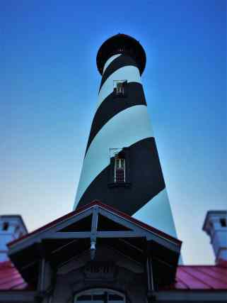 St Augustine Lighthouse3