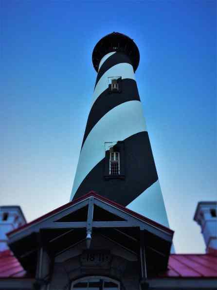 St Augustine Lighthouse3
