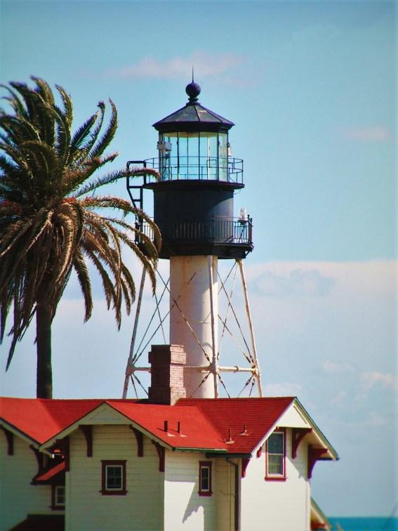 New Point Loma Lighthouse San Diego Cabrillo 2traveldads.com
