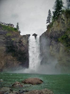 Snoqualamie Falls 3