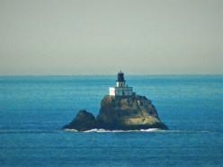 Tillamook Head Lighthouse Oregon Coast 1