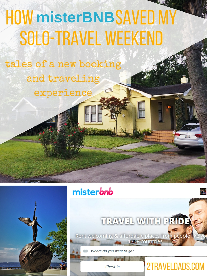 how misterbnb saved my solo travel weekend. Black Bedroom Furniture Sets. Home Design Ideas
