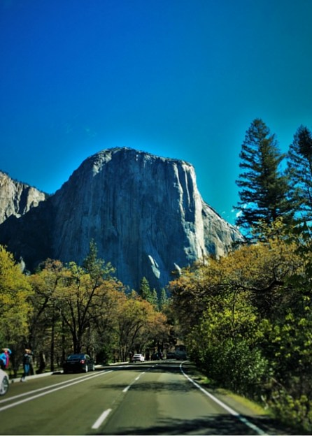 El Capitan from Valley Floor in Yosemite National Park 2traveldads.com (1)