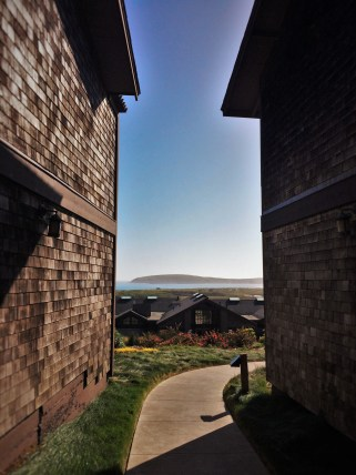 Bodega Bay Lodge exterior 3
