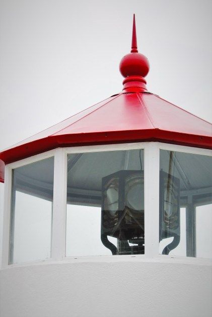 Replica Trinidad Head Lighthouse 1
