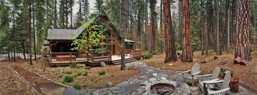John Muir House Evergreen Lodge header