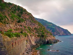 Hiking Trail of Cinque Terre Italy 2eHiking Trail of Cinque Terre Italy 2e
