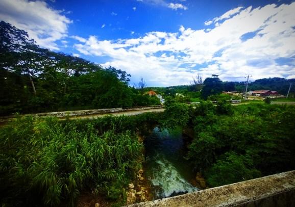 At the Blue Hole St Anns Ocho Rios Jamaica 14