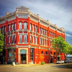 Downtown Port Townsend 2