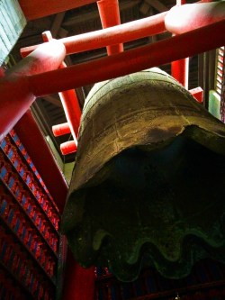 bell-tower-at-giant-wild-goose-pagoda-xian-1