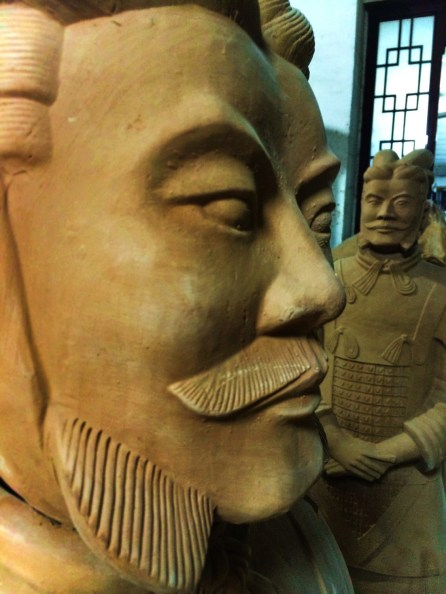 clay-copy-of-terracotta-soldier-xian-1