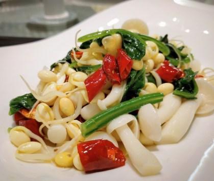 cold-mushroom-salad-vegetarian-restaurant-1