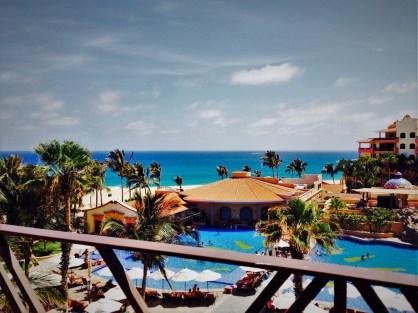 Pools at Playa Grande Cabo San Lucas