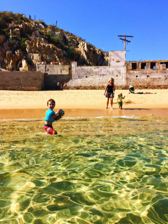 Is It Safe To Travel To Cabo With Kids