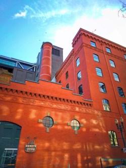 Henry Weinards Brewery Portland 1