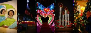 There are tons of holiday activities in Atlanta, from Christmas lights to fundraisers. 2traveldads.com