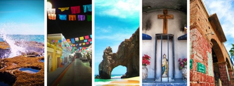 Baja California Sur Road Trip header