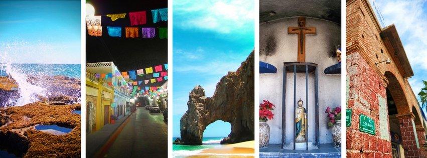 Baja California Sur Road Trip header